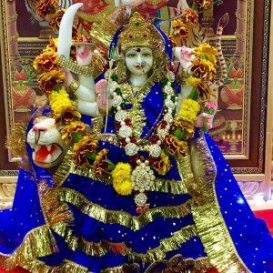 Durga Puja (Ashtami)