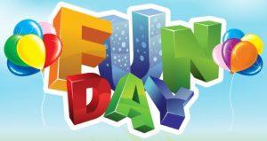 Fun Day @ South East Hindu Association