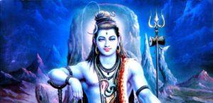 Shivratri Morning Darshan